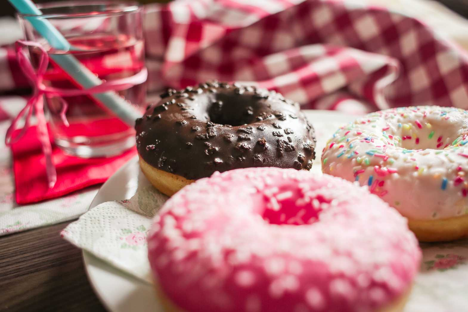 exces de dulciuri