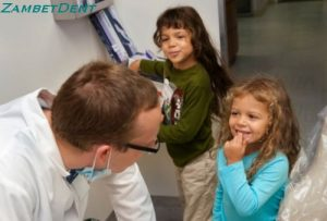 clinica stomatologica sector 5 bucuresti