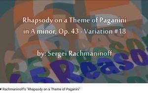 serghei rahmaninov