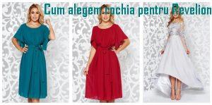 magazin rochii revelion