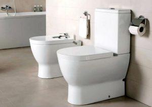 instalatii sanitare baie