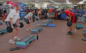 Nu puteti avea rezultate bune in fitness fara un antrenor competent.