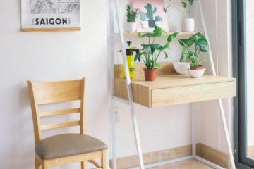 scaune lemn living